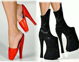 Обувь стильная женская заказы из США