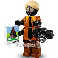 Конструктор THE LEGO NINJAGO MOVIE Minifiguren 71019 (От 5 лет)1019