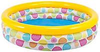 Intex 58449 Надувной бассейн (168х41 см)