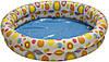 Intex 59421 Надувной бассейн детский (122х25 см)