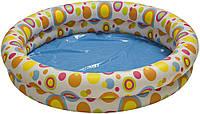 Intex 59421 Надувной бассейн детский (122х25 см), фото 1