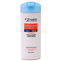 Шампунь для волос против перхоти Premier (Премьер) Anti-Dandruff Shampoo 200 мл