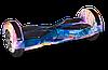 Гироборд Smart SNS U6 Ручка-переноска - 8 дюймов TaoTao APP + самобаланс Space (Космос)