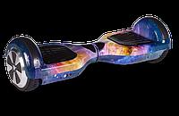 Гироборд Smart SNS U3 - 6,5 дюймов TaoTao APP + самобаланс Space (космос), фото 1