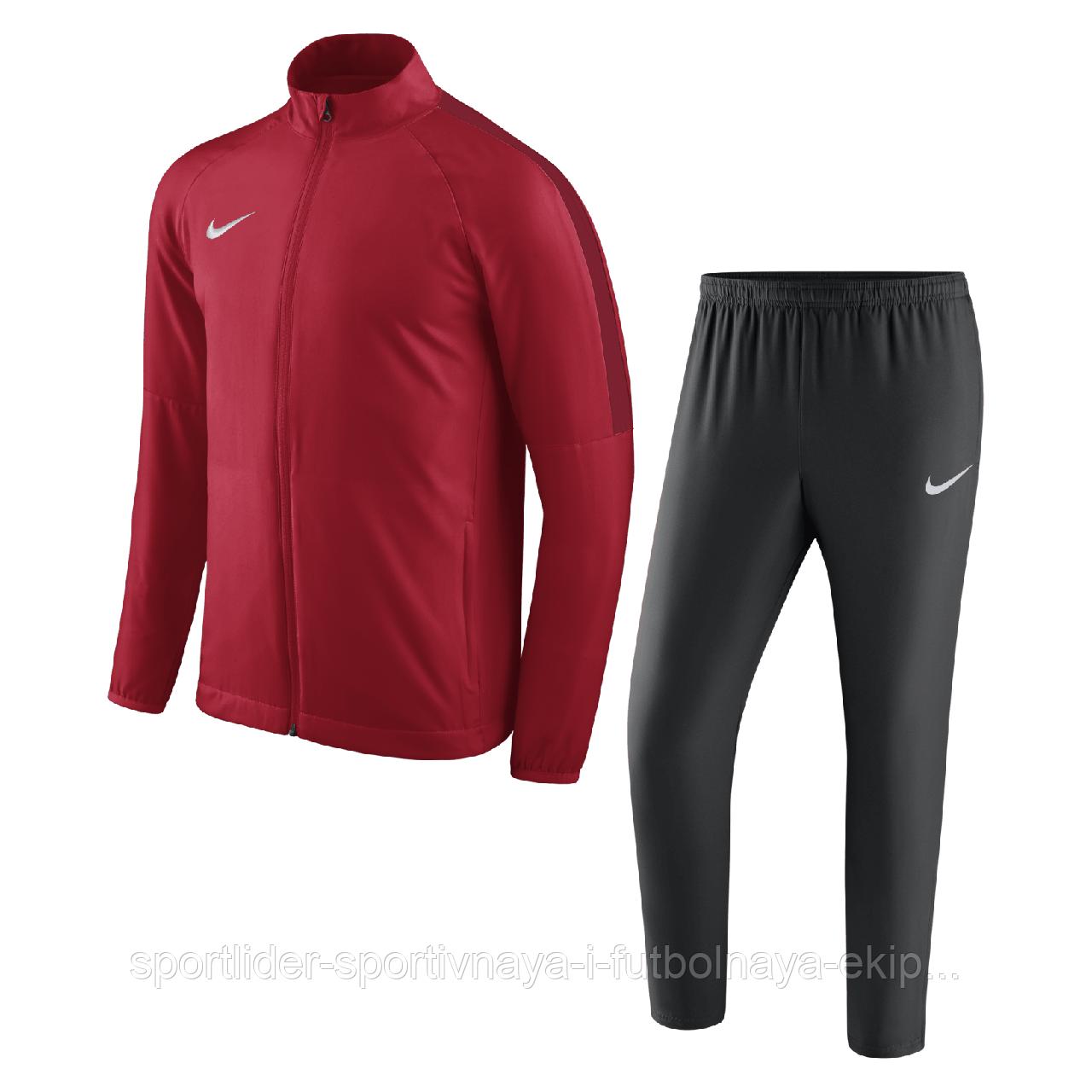 e749749a Спортивный костюм Nike Academy 18 Woven Track Suit 893709-657 ...