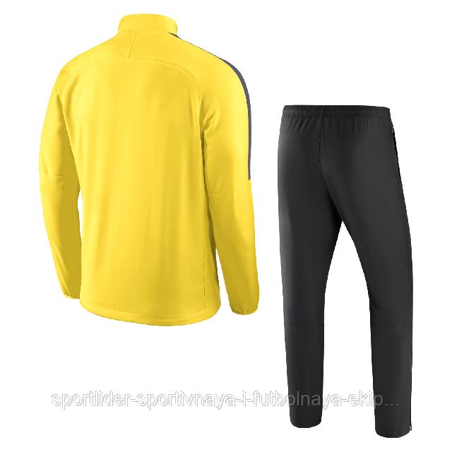 fdded948 Спортивный костюм Nike Academy 18 Woven Track Suit 893709-719, цена 2 400  грн., купить в Киеве — Prom.ua (ID#731962410)