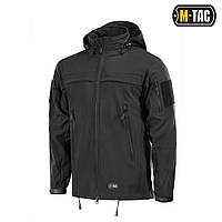 M-Tac куртка Soft Shell Police Black XXL