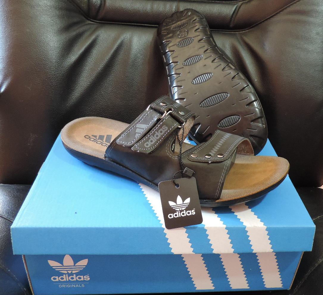 ... Шлепанцы мужские босоножки Adidas Prestige 2f008697ed2d3
