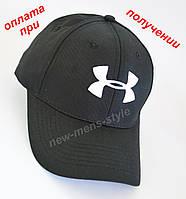 Кепка бейсболка блайзер Under Armour мужская чоловіча фирменная модная, фото 1