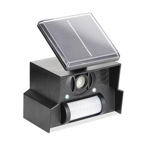 Отпугиватель кошек на солнечной батарее X4-Life