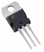 L7812CV (12,0V &1,5A) TO-220 (STMicroelectronics) положительный стабилизатор напряжения