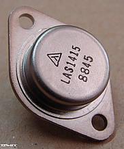 LAS1415 (15,0V &3A) TO-3 (TESLA) положительный стабилизатор напряжения