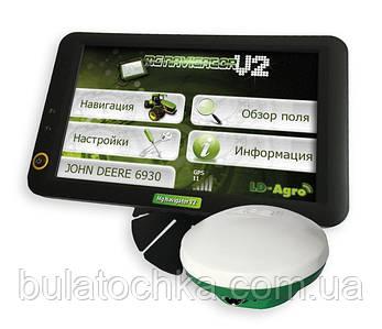 Агронавигатор V2 с приемником EPS (MG Navigator LD-Agro EPS)