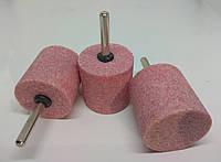 Головка шлифовальная цилиндрическая 40х40х6