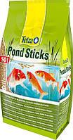 Tetra Pond Sticks корм для прудовых рыб  50 литров, 5 кг