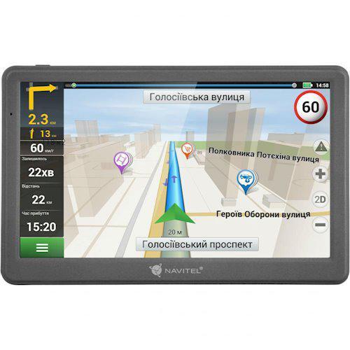 GPS навигатор Navitel E700 (00000011524)