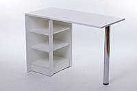 """Складной маникюрный стол M108 """"Эконом"""" , фото 1"""