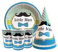 Набор праздничный Little man Маленький джентельмен 2