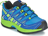 Salomon Xa Pro 3D Cswp 376482 треккинговые беговые кроссовки оригинал 34-35  размер a352cb001b2c3