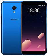 Смартфон Meizu M6s 3/32GB Blue EU