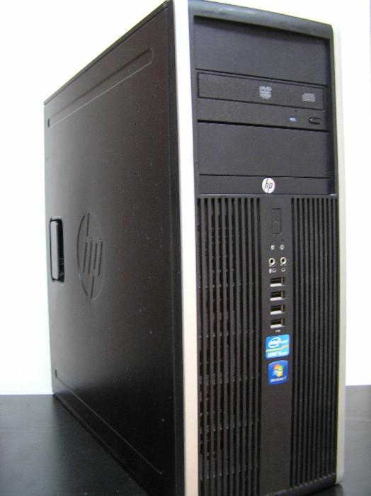 Компьютер HP Compaq 8200 Elite  Intel Core i5-2400 3.1Ghz 4Gb DVDRW