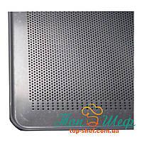 Противни алюминиевые перфорированные с тефлоновым покрытием 600х400 мм
