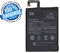Аккумулятор батарея BN42 для Xiaomi Redmi 4 оригинал