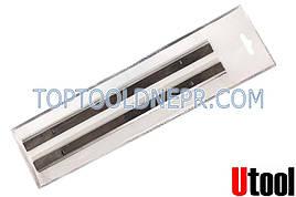 Ножи для рейсмуса UTOOL UTP-12, JET JWP-12