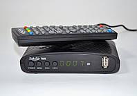 Satcom T505 HD IPTV - DVB-T2 Тюнер Т2, фото 1