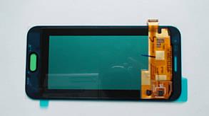 Дисплей с сенсором Samsung J200 Galaxy J2 Черный/Black, GH97-17940C , фото 2