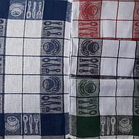 Вафельные кухонные полотенца 40х60