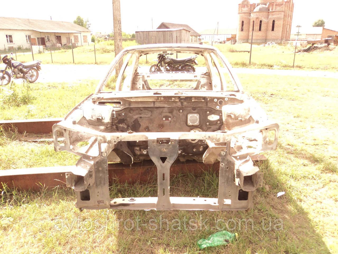 Панель передня для Daewoo Nubira1 седан