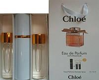 Духи 3в1 Chloe eau de parfum  копия