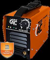 Инверторный сварочный аппарат ТехАС TA-00-006 7500Вт 300A