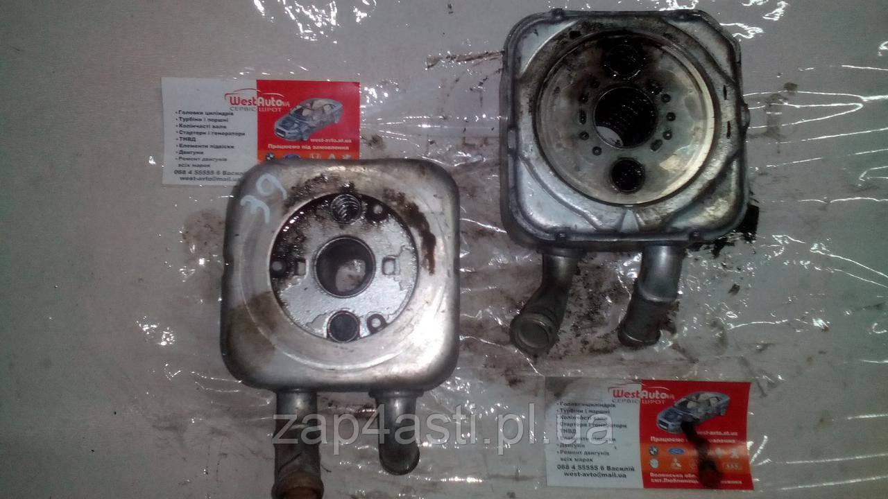 Теплообменник на Audi 2.5TD 059117021   C   A    теплообменик 05914516