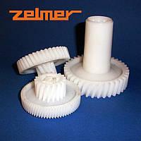 Комплект шестерней  для мясорубок Zelmer 793638