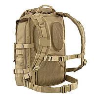 Рюкзак тактический Defcon 5 Tactical Easy Pack 45 (Coyote Tan)