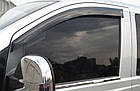 Дефлектори вікон вітровики на Isuzu N-Series 2008, фото 2