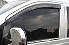 Дефлектори вікон вітровики на MERCEDES-BENZ MERCEDES Мерседес Axor II 2005, фото 2