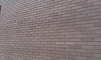 Кирпич клинкерный Керамейя Клинкерам  250x120x65 мм Агат Светлый Пр1 36%, фото 1