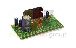 Радиоконструктор K215C (УНЧ 4x25W TDA7381)