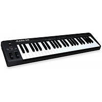 MIDI-клавиатура 49 клав. ALESIS Q49  PC/Mac/iPad