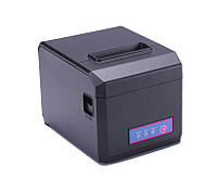 Термопринтер чеков HS-E81USL USB+Ethernet+COM, фото 1