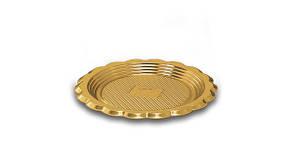 Піднос для торта з кришкою MINI MEDORO d 15 см (014/15), фото 2