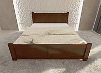 """Кровать односпальная от """"Wooden Boss"""" Палермо (спальное место 80х190/200), фото 1"""