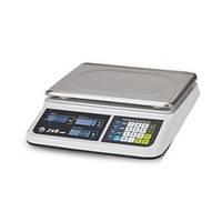 Весы торговые CAS PR-15 II B (RS232) без стойки