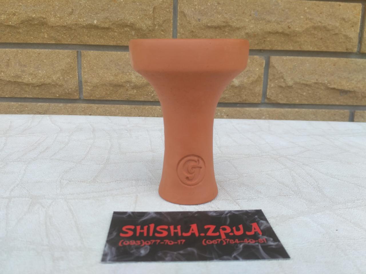 Чаша глиняная (убивашка)