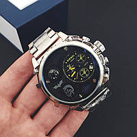 Стильные часы Diesel  (реплика)