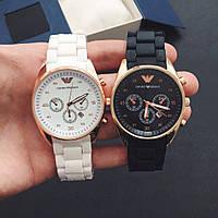 Модные часы Armani (реплика)