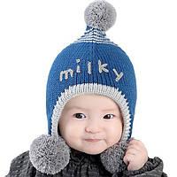 Какие купить детские шапки, чтобы потом заработать? Советы от 7 км